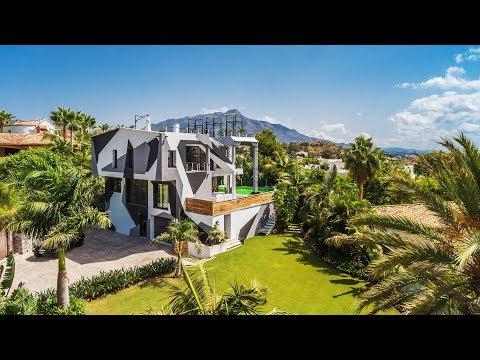 Villa Casa Camo in La Quinta, Marbella, Spain | SOLD!