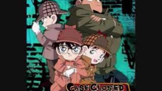 Case Closed OST: Nonchalant Feeling
