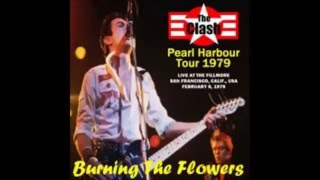 The Clash audio live in San Fransisco 1979