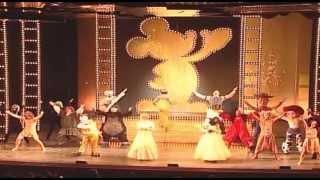 The Golden Mickeys (Disney Wonder)