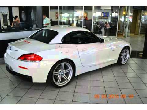 2012 Bmw Z4 Sdrive28i M Sport A T Auto For Sale On Auto