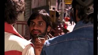 Too many mother 'uckers - Flight of the Conchords