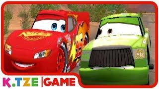 Let's Play Cars ❖ Der Film als Nintendo Wii Spiel auf Deutsch | HD Part 10.