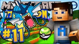 Minecraft PIXELMON - Episode #11 w/ Ali-A! -