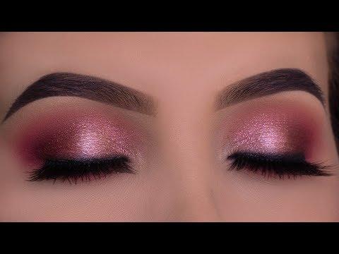 Soft Everyday Eye Look | ABH x Carli Bybel palette thumbnail
