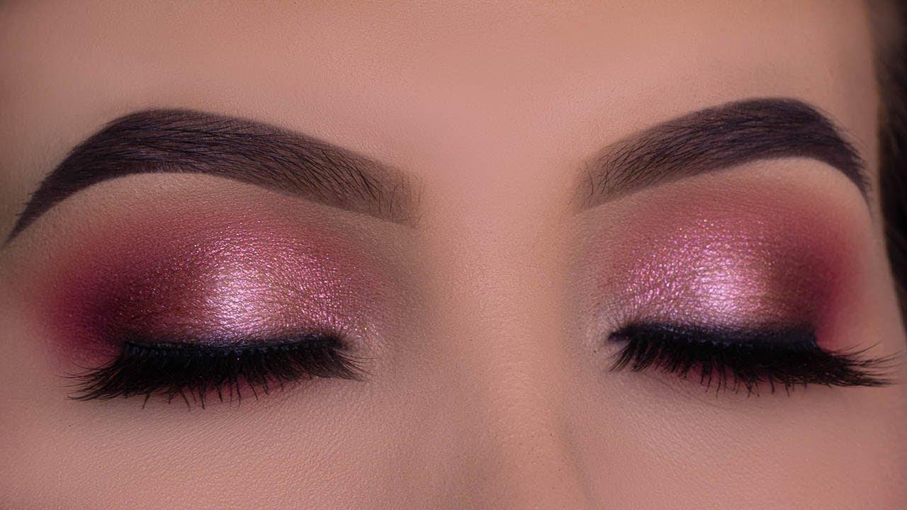 Soft Everyday Eye Look | ABH x Carli Bybel palette