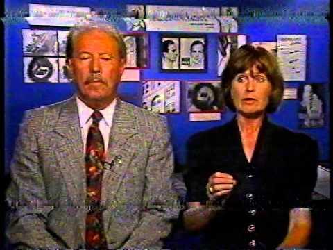 Marina Porter (Marina Oswald) interview, NBC, 1993
