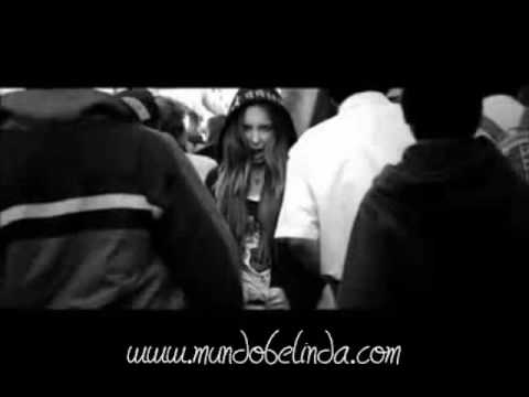 Belinda - Luz Sin Gravedad [Funny Fast Voice]