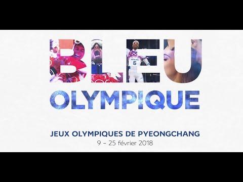 Le Groupe BPCE aux côtés de l'Equipe de France Olympique