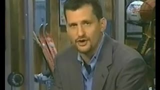 TCM Apologizes to Audie Murphy (Ben Mankiewicz)