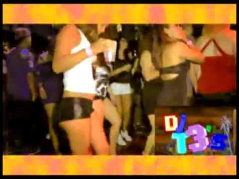 DJ Tetris   Early Soundz  Tribal Mix