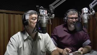 Entrevista com o vereador Carlos Alberto Jacovetti