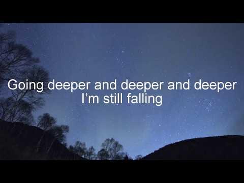 Tiësto x KSHMR - Harder ft. Talay Riley (lyrics)