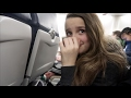 Smoke's Not Good When You're on a Plane (WK 318.2) | Bratayley