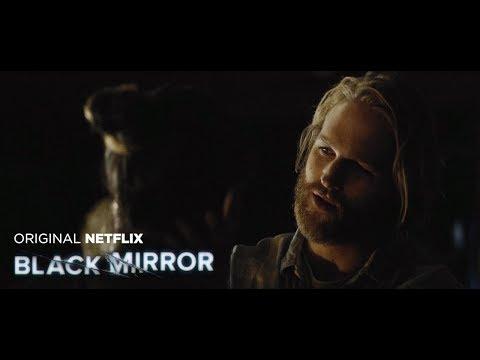 """Immersion und Virtual Reality in der Black Mirror Episode """"Erlebnishunger"""""""