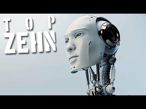 10 Zukunftstechnologien, die bereits existieren!