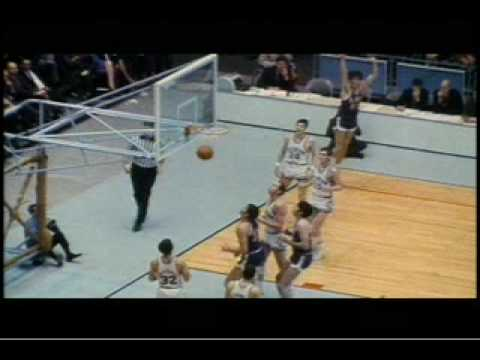 Top 10 NCAA Shooters - Pistol Pete Maravich #2