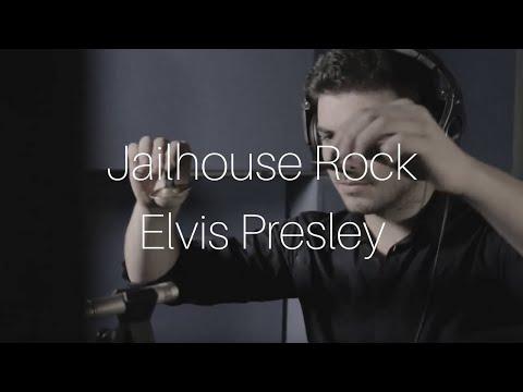 Jailhouse Rock  Elvis Presley Full Band