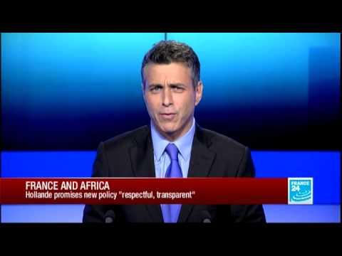 10/11/2012 DEBRIEF FRANCOIS HOLLANDE INTERVIEW