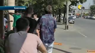Новости ! Рен-ТВ показали !  Краснодар // News ! Ren-TV showed !  Krasnodar