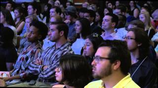 Ending the suffering of billions: overcoming speciesism | Jay Quigley | TEDxFSU