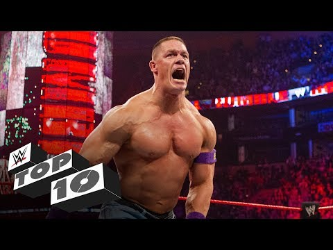 Royal Rumble Match double-eliminations: WWE Top 10, Jan. 22, 2020