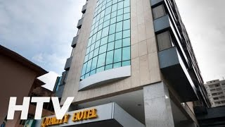Hotel Quality Porto Alegre