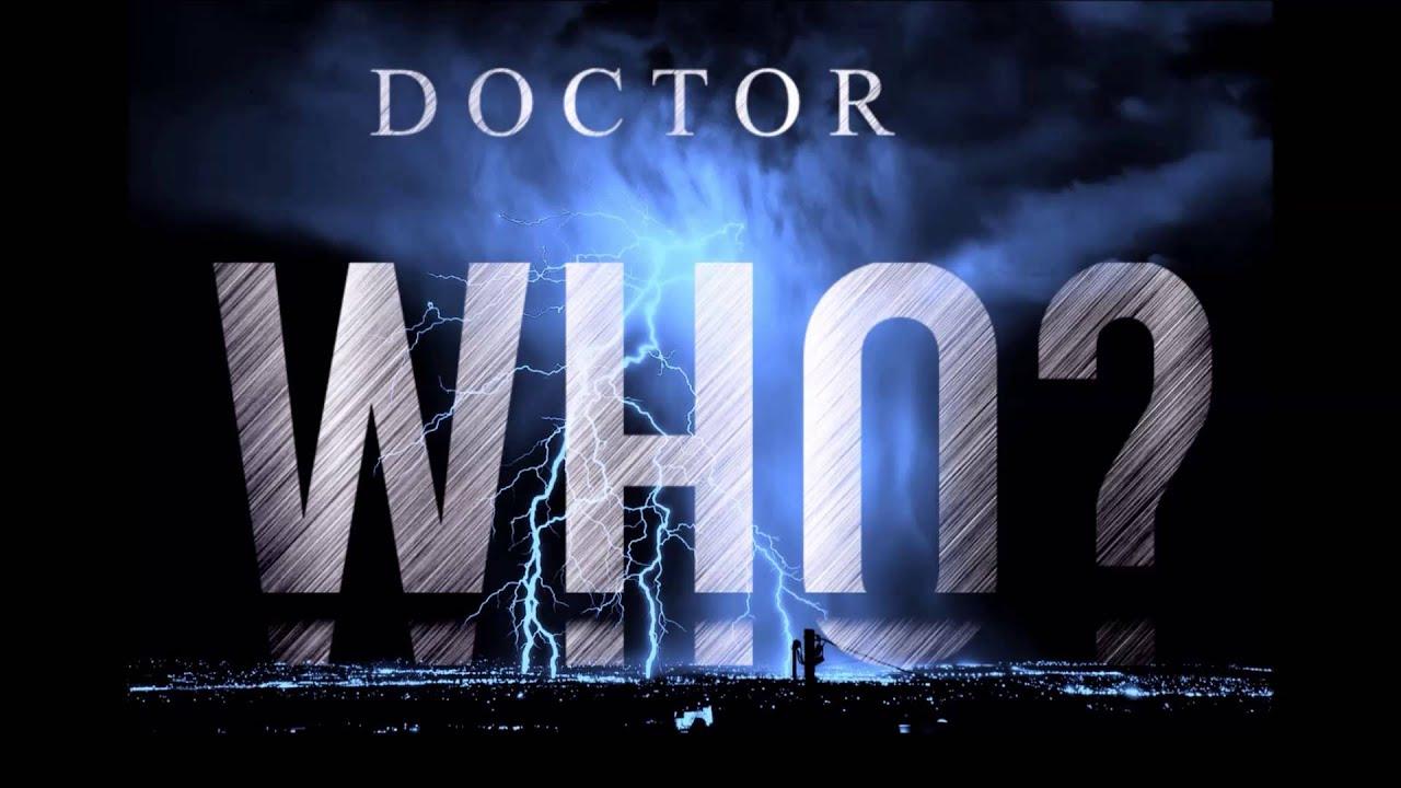 Doctor Who (Halloween): StrumDynasty Theme