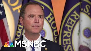 Adam Schiff On The Impeachment Inquiry: 'This Is About Our Democracy' | MSNBC