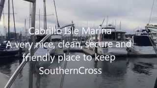 S/V Southern Cross Ep1 - Virtual boat tour
