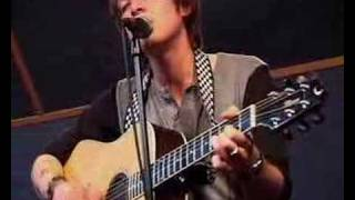 Paolo Nutini - These Streets - Acoustic