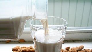 Orange County Nutritionist Diane Kazer Easy Nut Milk Recipe