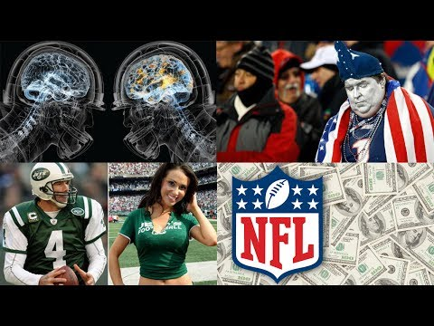 Full Episode - Post-Super Bowl Extravaganza: S*E*X, Concussions, Taxes & the NFL