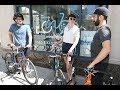 Bike Windsor Essex being evicted