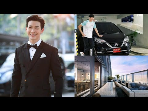 Lifestyle of Puttichai Kasetsin,Networth,Income,Affairs,House,Car,Family,Bio