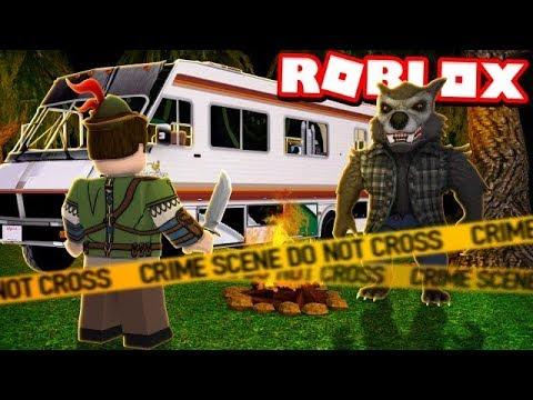 LOBISOMEM VIROU O MELHOR XERIFE NO DESAFIO MURDER DO ROBLOX!! (Murder Mystery)