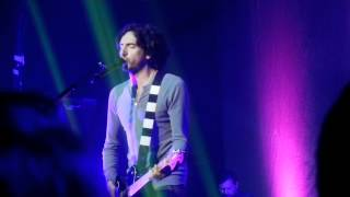 "Snow Patrol ""The Weight of Love"" @ Terminal 5 4.14.12"