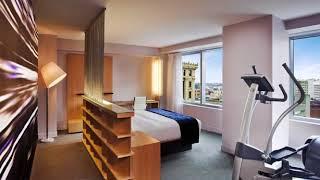 W Hotel Boston