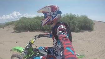 Riding Gold Canyon - Vlog #2