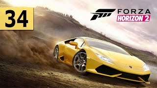 "Forza Horizon 2 - Let's Play - Part 34 - ""The Horizon Finale (w/ Barn Find #6)"""