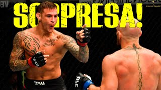 Resumen Completo Dustin Poirier vs Conor McGregor  | UFC 257