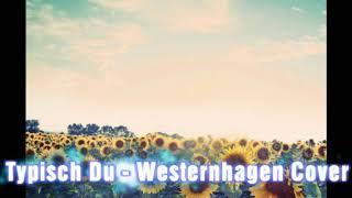 Typisch Du   Westernhagen Cover