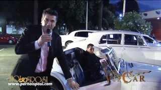 Vip Car - Autonoleggio di lusso Sant'Agata di Militello Messina - Per noi Sposi 2013