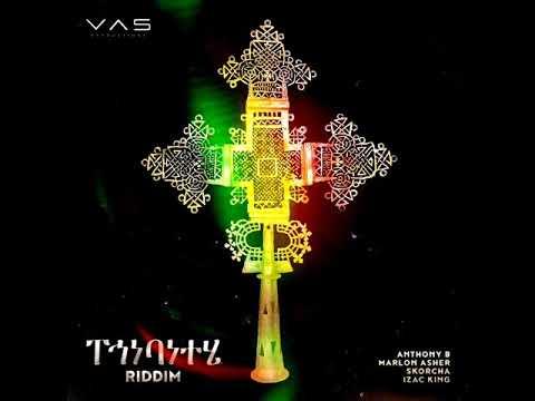 Trinity Riddim Mix (Full) Feat. Marlon Asher, Anthony B, Izac King, Skorcha (March 2020)