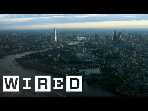 The international power couple: London and migrant entrepreneurs | WIRED