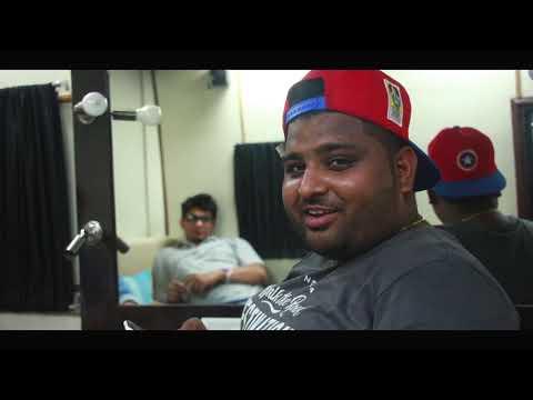 Behind  The Scenes Song Suno Sardar Ji #TeamAronFilms