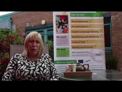 Almond Vocational Link, Erasmus Plus Partner Plymouth UK
