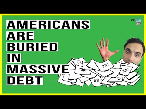 Unbelievable Levels of Debt Are Will Spark a MELTDOWN of the Financial System!