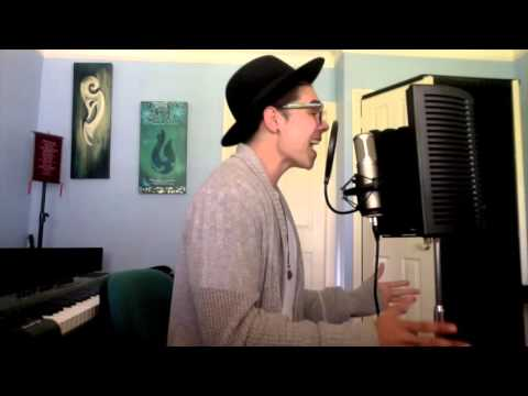 What Do You Mean - Justin Bieber (William Singe Cover)