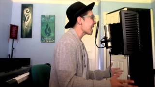 What Do You Mean - Justin Bieber - (William Singe Cover)